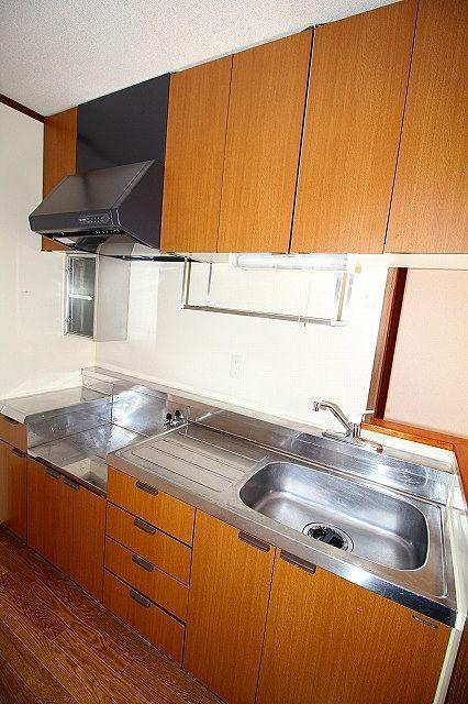 食器の収納もらくらくキッチン