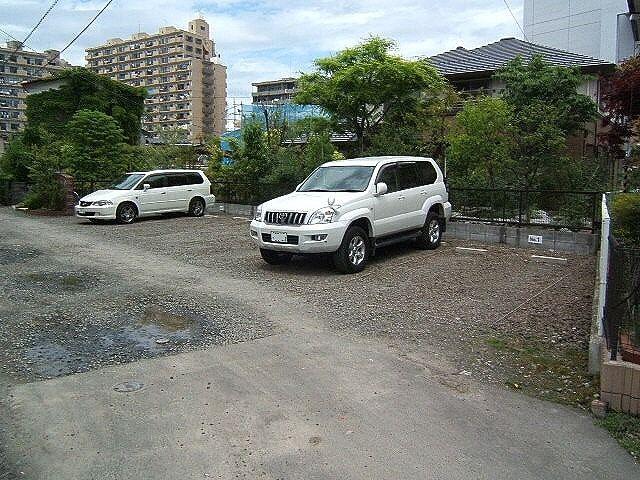 駐車場 写真