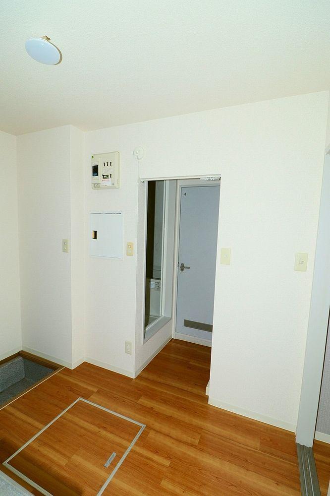 浴室等入口