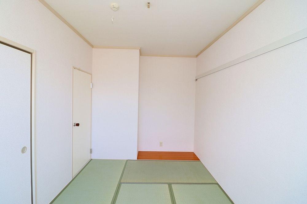 板の間スペースもあります♪
