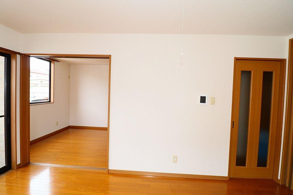 LDK、隣室間