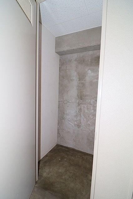 専用トランクルーム