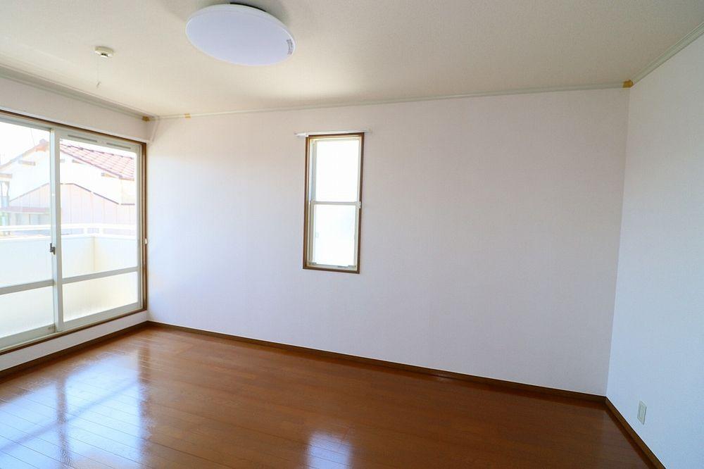 横窓もあります