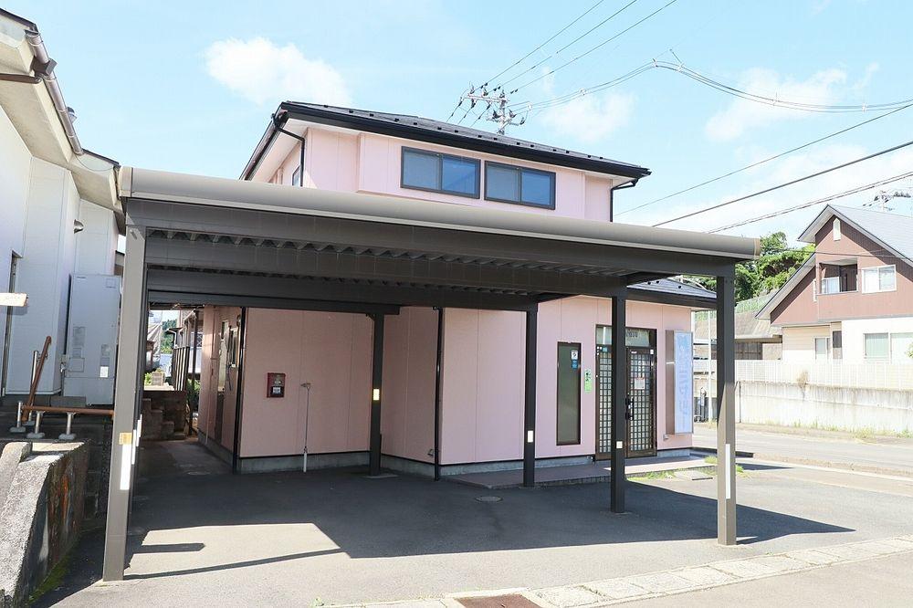 山田本町事務所