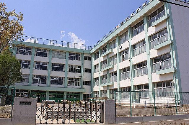 宮城県仙台市太白区の小学校学区内のお部屋をご紹介!