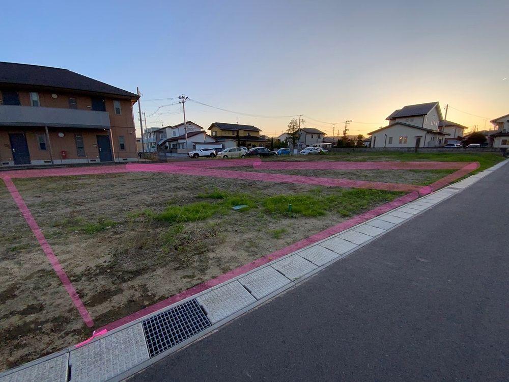 夢のマイホームを仙台市太白区富沢西地区で!